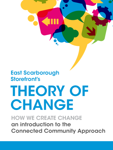 Theory of Change Cover