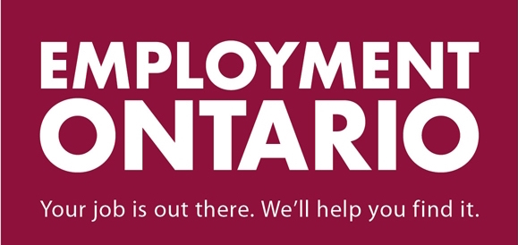 The Employment Ontario Logo