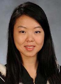 Desiree Liu