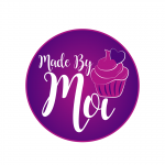Logo - Made by Moi Desserts