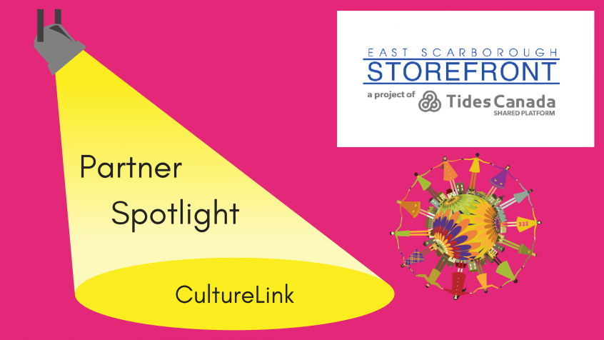 Partner Spotlight - CultureLink